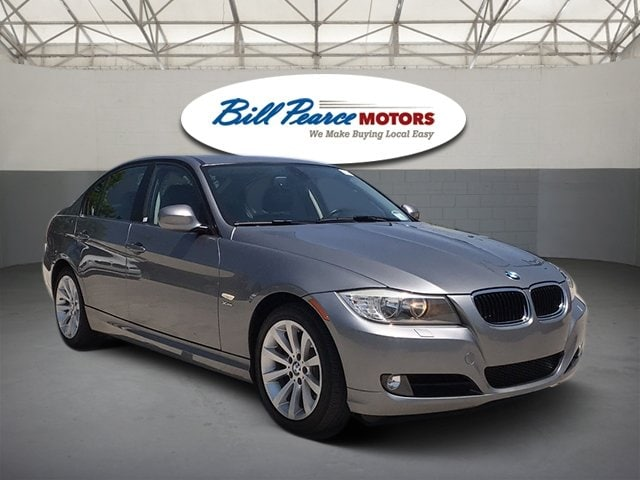 Used 2011 BMW 328i xDrive For Sale at MINI of Reno | VIN