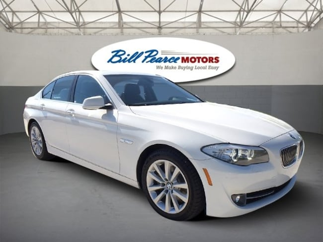 used 2013 bmw 528i xdrive for sale reno nv. Black Bedroom Furniture Sets. Home Design Ideas