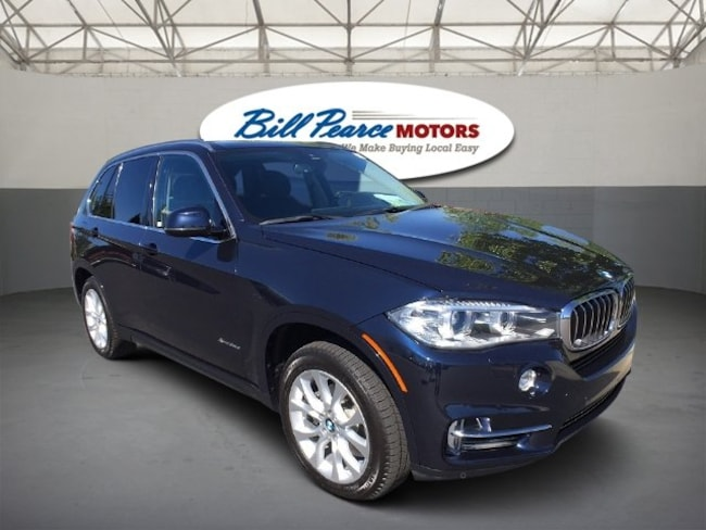 Used 2014 BMW X5 xDrive35d For Sale at MINI of Reno | VIN
