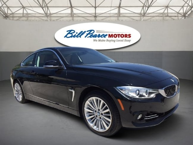 Bmw 435i For Sale >> Used 2014 Bmw 435i Xdrive For Sale At Mini Of Reno Vin