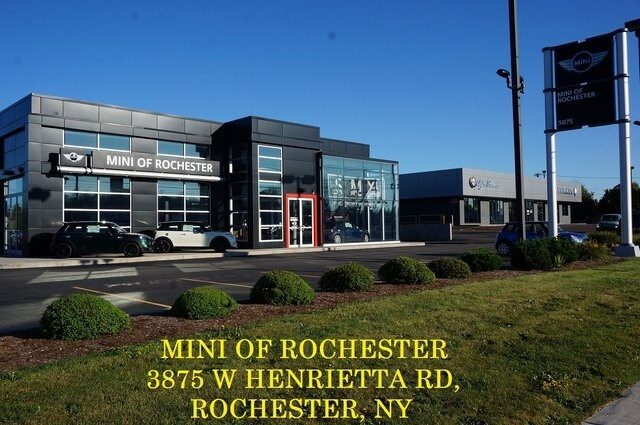 Mini Of Rochester >> Used 2015 Mini Cooper S For Sale At Dorschel Automotive Group Vin