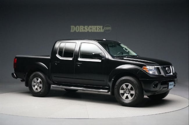 pro frontier for used truck nissan sale