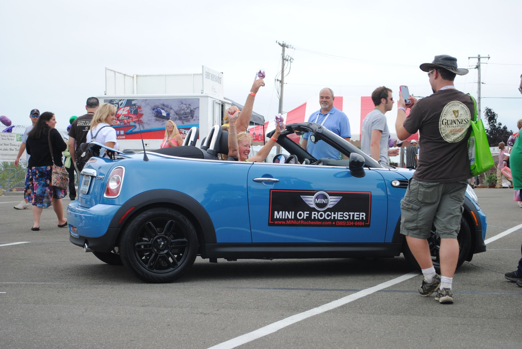 Mini Of Rochester >> 2019 Rally To The Glen Sunday April 7th Mini Of Rochester