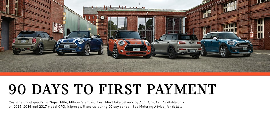 Mini Of Rochester >> What Is Mini Certified Pre Owned Mini Of Rochester