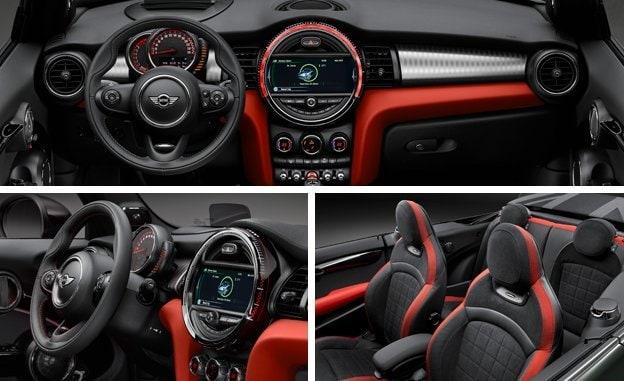 MINI Cooper Convertible vs Mazda MX-5 Miata Coupes