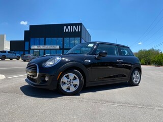 2018 MINI Oxford Edition Hatchback