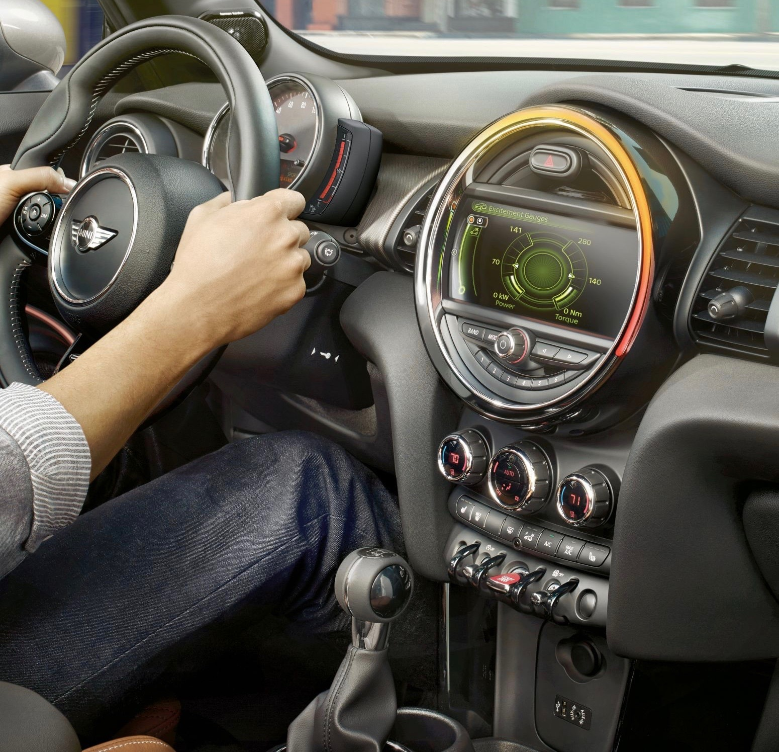 The Keys To The Future Mini Bmw Apple Partner Up To Discuss