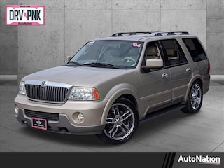 2004 Lincoln Navigator Luxury Sport Utility