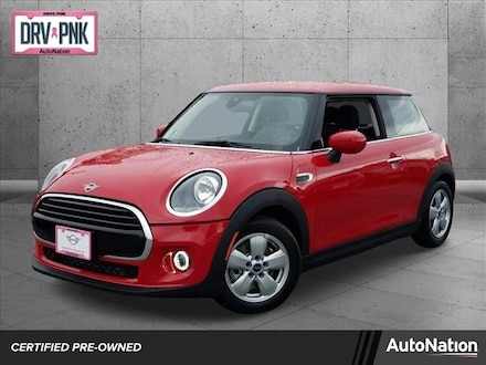 2020 MINI Hardtop 2 Door Cooper 2dr Car