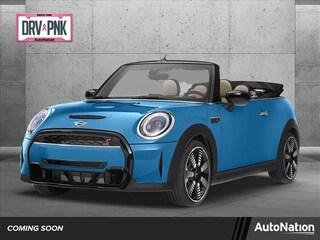 2022 MINI Convertible John Cooper Works 2dr Car