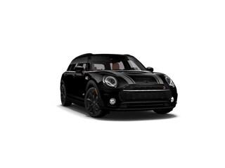 2022 MINI Clubman Cooper S Wagon