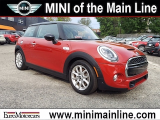 Used Mini Hardtop 2 Door Bala Cynwyd Pa