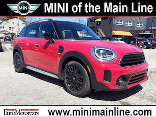 2021 MINI Countryman Oxford Edition SUV