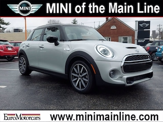 2021 MINI Hardtop 4 Door Cooper S Hatchback