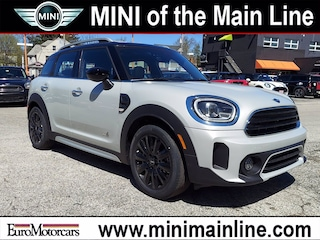 2022 MINI Countryman Cooper SUV