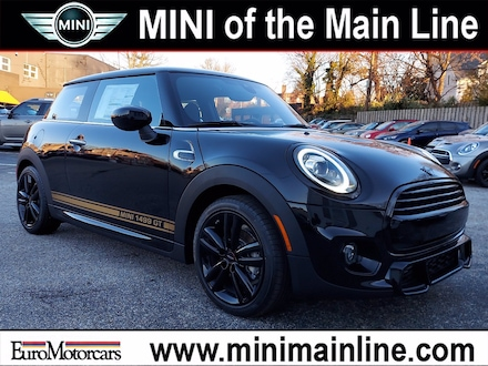 2021 MINI Hardtop 2 Door Cooper Hatchback