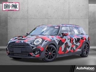 2020 MINI Clubman Cooper S 4dr Car