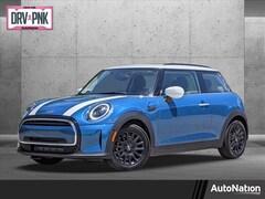 2022 MINI Hardtop 2 Door Cooper 2dr Car