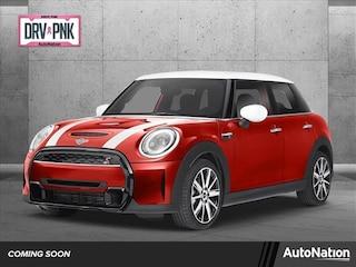 2022 MINI Hardtop 4 Door Cooper S 4dr Car