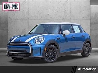 2022 MINI Hardtop 4 Door Cooper 4dr Car