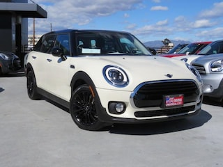 Pre Owned Inventory Mini Of Universal City