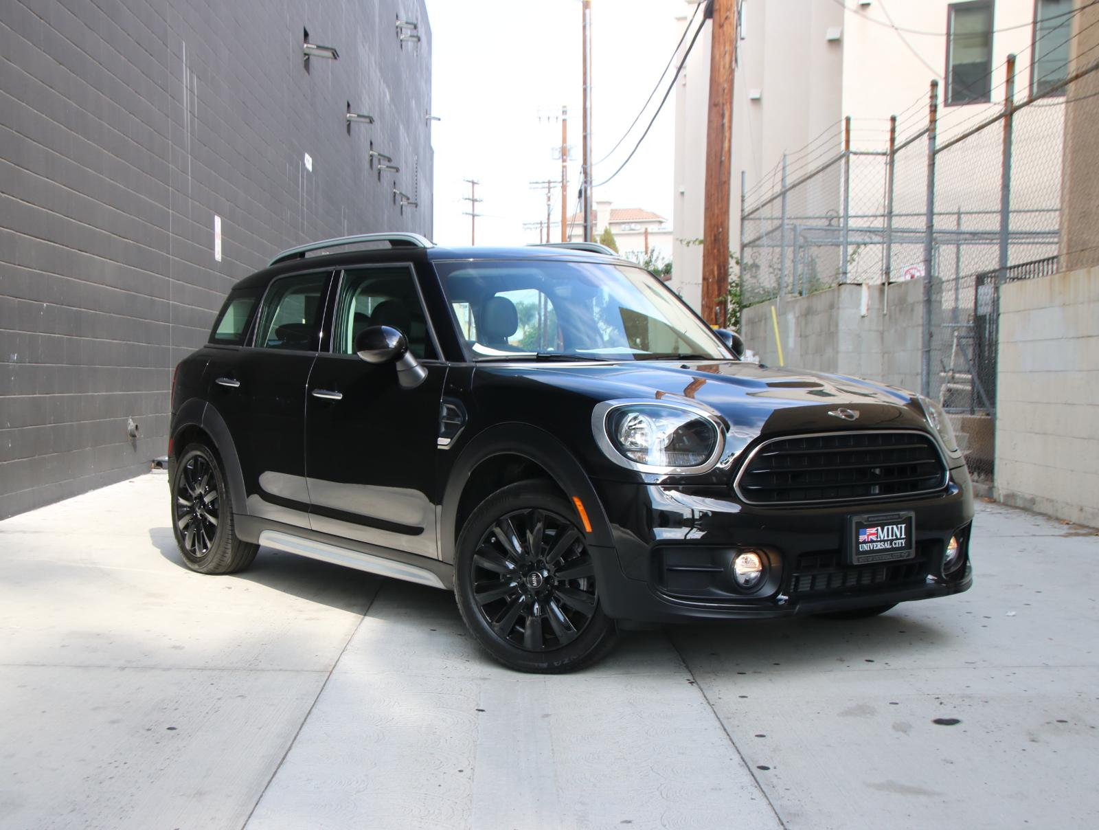 2018 MINI Countryman Cooper FWD SUV