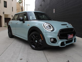 2019 MINI Hardtop 4 Door Cooper S Hatchback
