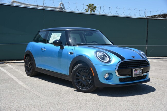 2019 MINI Hardtop 2 Door Cooper FWD Hatchback