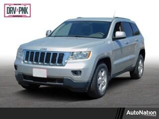 2011 Jeep Grand Cherokee Laredo Sport Utility