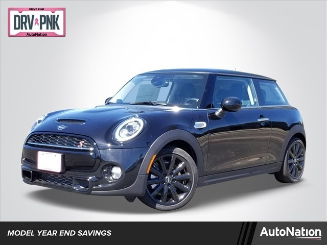 2019 MINI Hardtop 2 Door Cooper S 2dr Car