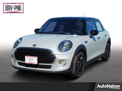 2019 MINI Hardtop 4 Door 4dr Car