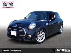 2016 MINI Cooper Hardtop S 2dr Car