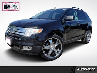2010 Ford Edge Limited 4dr Car