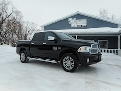2014 Ram 1500 LIMITED/YES ONLY 39KM!!! Truck