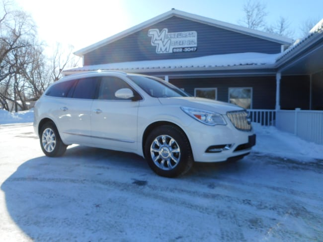 2014 Buick Enclave PREMIUM AWD ONLY 113KM! SUV