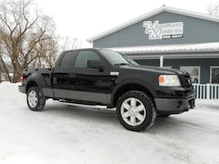 2008 Ford F-150 FLARE SIDE FX4! Truck