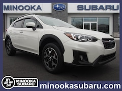 Used Vehicles for sale 2018 Subaru Crosstrek 2.0i Premium with SUV for sale in Greater Scranton area.