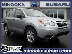 2016 Subaru Forester 2.5i SUV for sale near Scranton