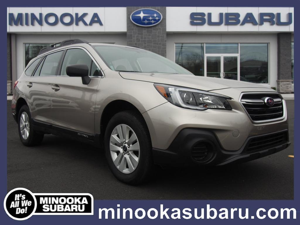 2018 Subaru Outback 2.5i SUV for sale in Moosic, near Scranton, PA