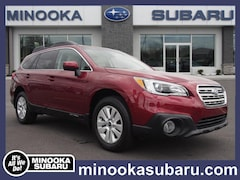 Used Vehicles for sale 2016 Subaru Outback 2.5i Premium SUV for sale in Greater Scranton area.