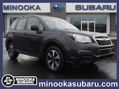 Used Vehicles for sale 2017 Subaru Forester 2.5i SUV for sale in Greater Scranton area.