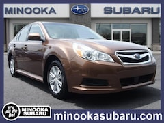 Used Vehicles for sale 2012 Subaru Legacy 2.5i Premium (CVT) Sedan for sale in Greater Scranton area.