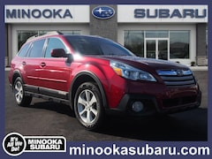 Used Vehicles for sale 2014 Subaru Outback 2.5i Premium (CVT) SUV for sale in Greater Scranton area.