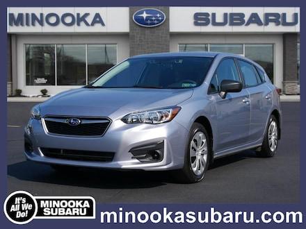2019 Subaru Impreza 2.0i 5-door for sale in Moosic, near Scranton, PA