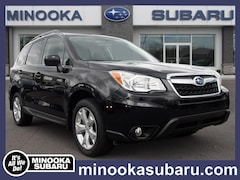 2014 Subaru Forester 2.5i Limited SUV for sale near Scranton