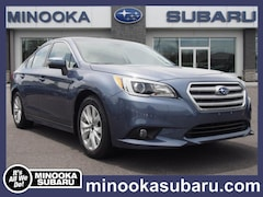 Used Vehicles for sale 2016 Subaru Legacy 2.5i Premium Sedan for sale in Greater Scranton area.