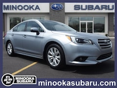 Used Vehicles for sale 2017 Subaru Legacy 2.5i Premium Sedan for sale in Greater Scranton area.