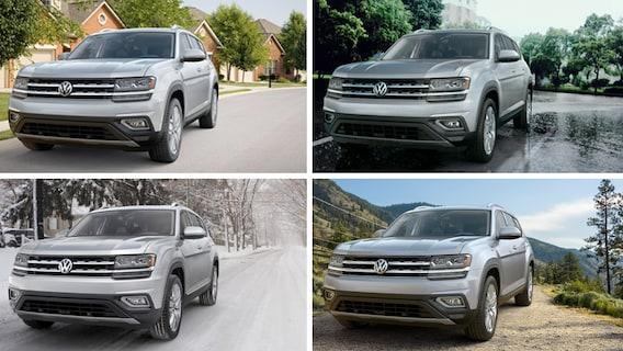 2019 Volkswagen Atlas | Minuteman Volkswagen | Bedford, MA