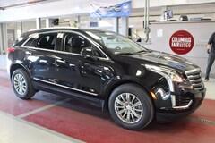 2017 Cadillac XT5 Luxury AWD AWD  Luxury