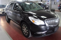 2017 Buick Enclave Convenience - 3RD ROW V6 Alloys Backup Camera FWD  Convenience
